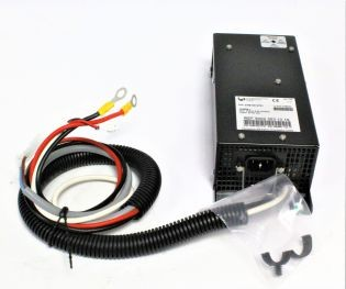 Ladegerät Linde 24V integriert
