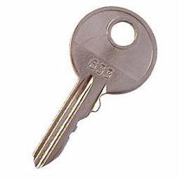 Schlüssel 633