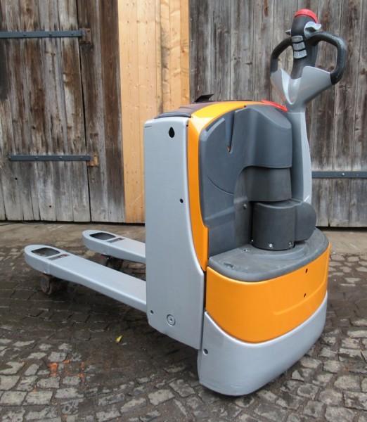 Still Elektro-Niederhubwagen EXU16