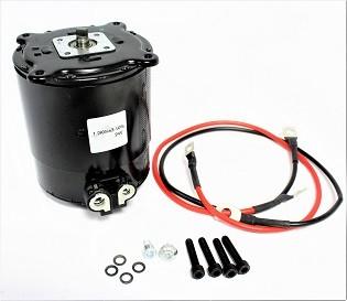 Pumpenmotor Linde 0039761122