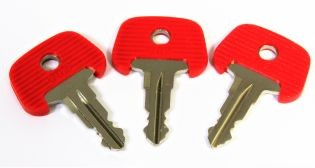Schlüssel 702