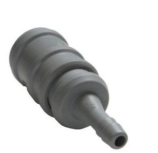 Aquamatik-Verschlusskupplung DN6